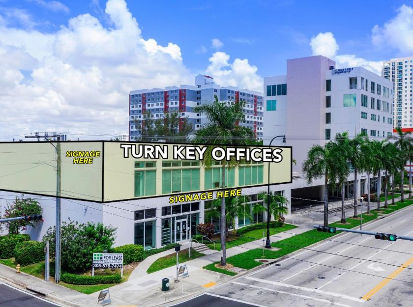 2200 Biscayne Boulevard - main image