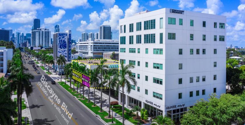 2200 Biscayne Boulevard Miami, FL 33137 - alt image 11