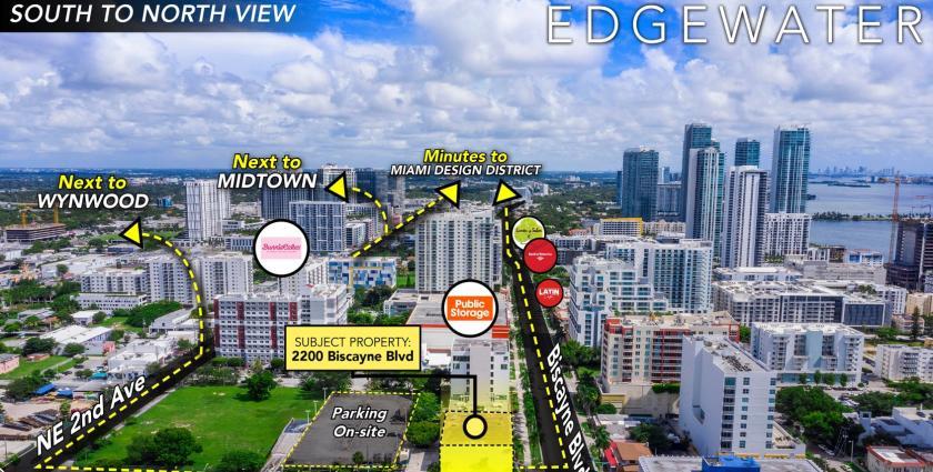 2200 Biscayne Boulevard Miami, FL 33137 - alt image 12