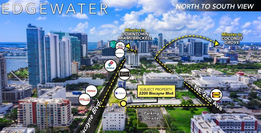2200 Biscayne Boulevard Miami, FL 33137 - alt image 13