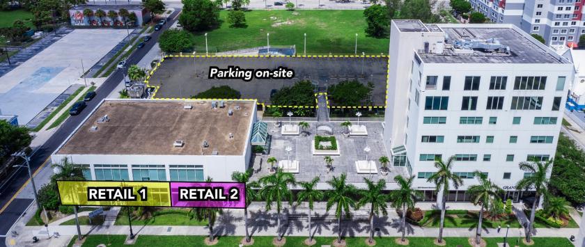 2200 Biscayne Boulevard Miami, FL 33137 - alt image 14