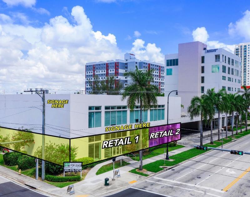 2200 Biscayne Boulevard Miami, FL 33137 - main image