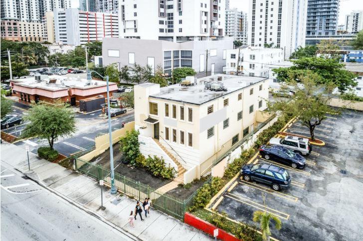 232 Southwest 8th Street Miami, FL 33130 - main image