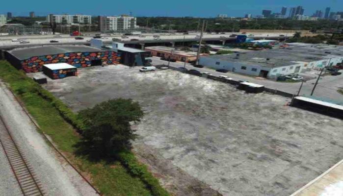 551 Northwest 72nd Street Miami, FL 33150 - main image