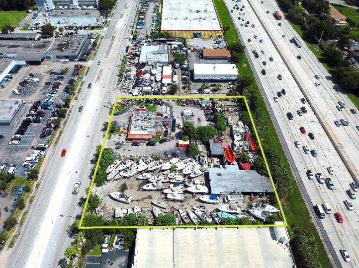 8945 Northwest 7th Avenue Miami, FL 33150 - alt image 2