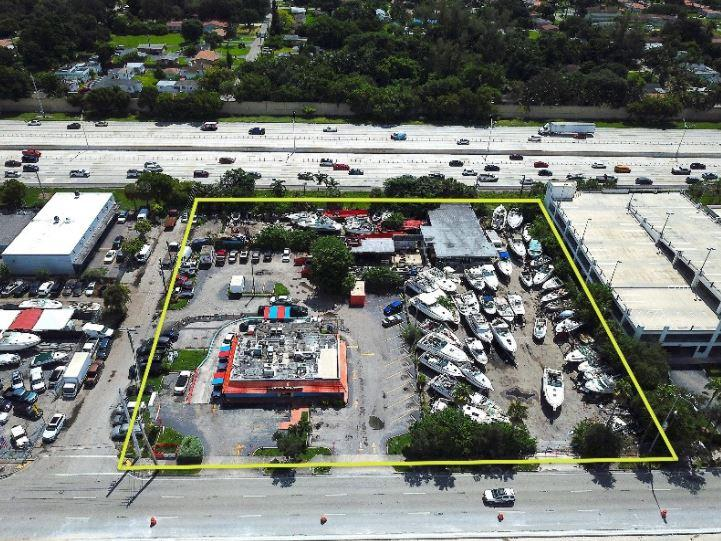8945 Northwest 7th Avenue Miami, FL 33150 - main image