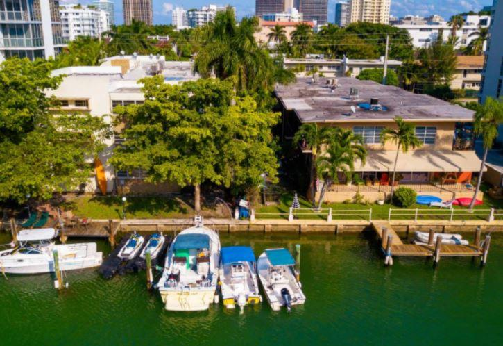 9880 West Bay Harbor Drive Bay Harbor Islands, FL 33154 - alt image 4