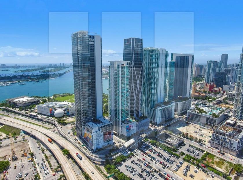 1040 Biscayne Boulevard Miami, FL 33132 - alt image 5