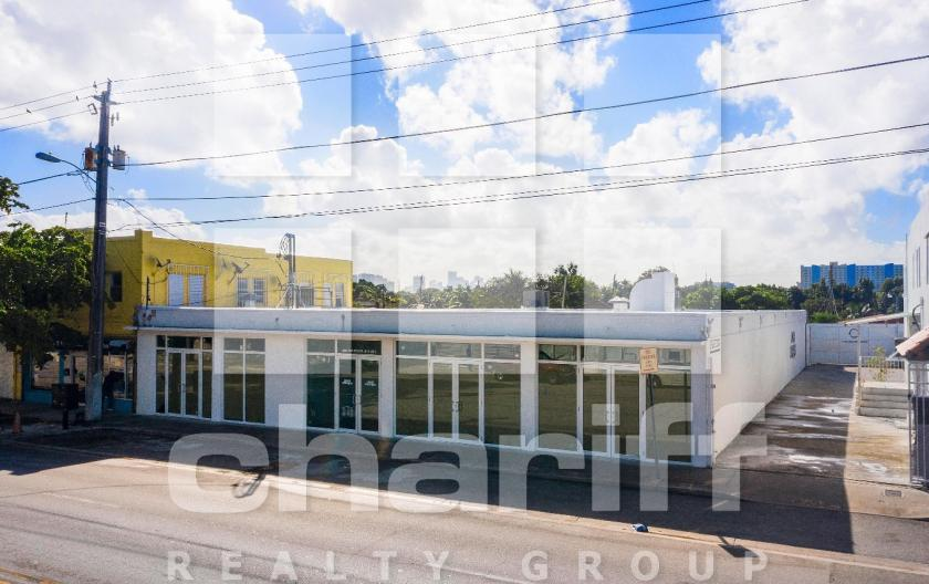 1260 Northwest 29th Street Miami, FL 33142 - main image