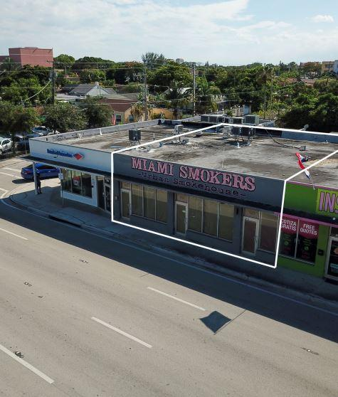 300 Northwest 27th Avenue Miami, FL 33125 - main image