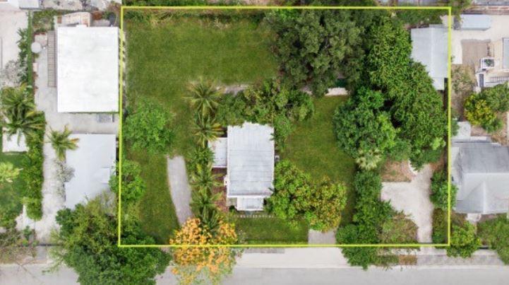 113 Northeast 25th Street Miami, FL 33137 - main image