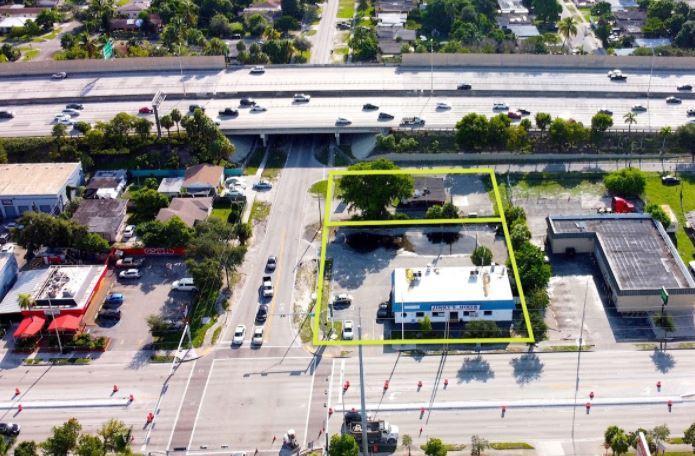 11045 Northwest 7th Avenue Miami, FL 33168 - main image