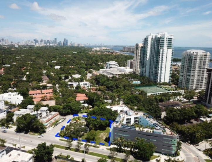 3151 Southwest 27th Avenue Miami, FL 33133 - main image