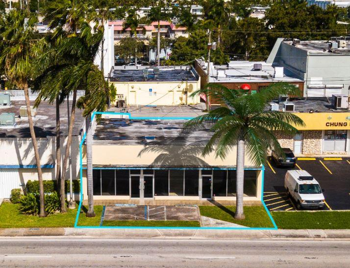 1825 Northeast 163rd Street North Miami Beach, FL 33162 - main image