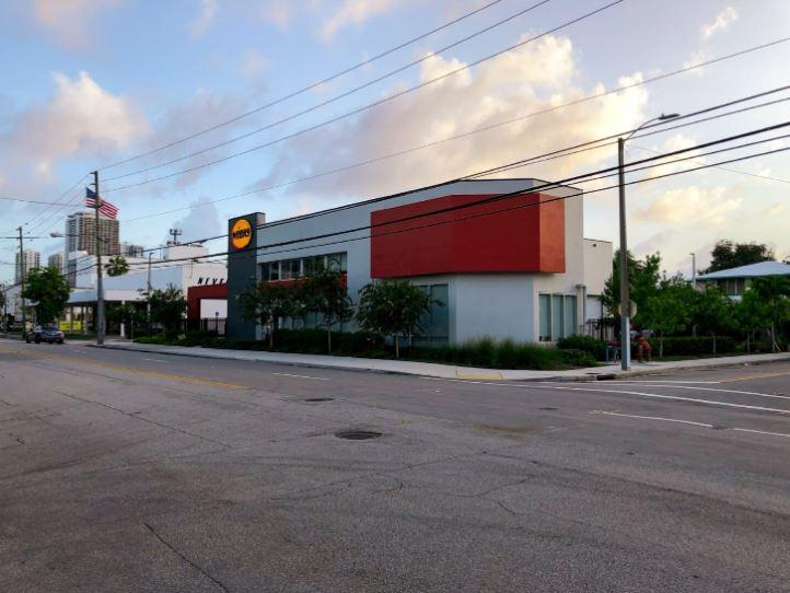 2140 Northeast 2nd Avenue Miami, FL 33137 - alt image 3