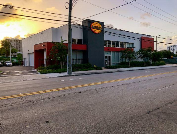 2140 Northeast 2nd Avenue Miami, FL 33137 - alt image 5
