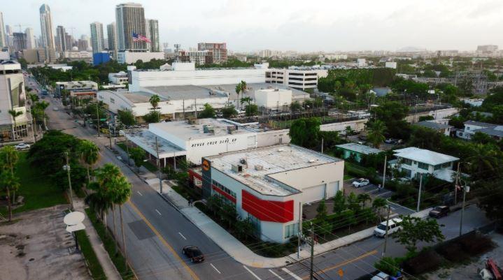 2140 Northeast 2nd Avenue Miami, FL 33137 - alt image 6