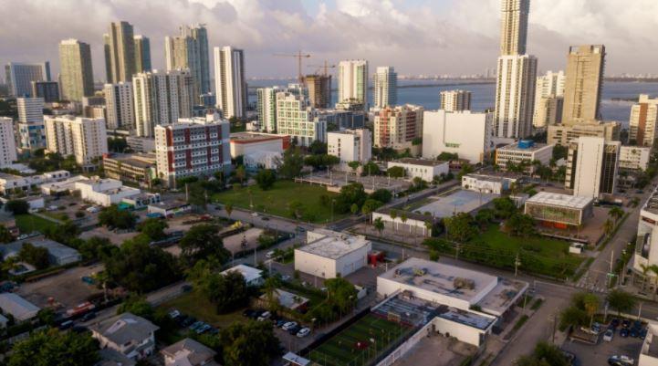 2140 Northeast 2nd Avenue Miami, FL 33137 - alt image 7