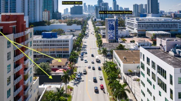 2229 Biscayne Boulevard Miami, FL 33137 - alt image 2