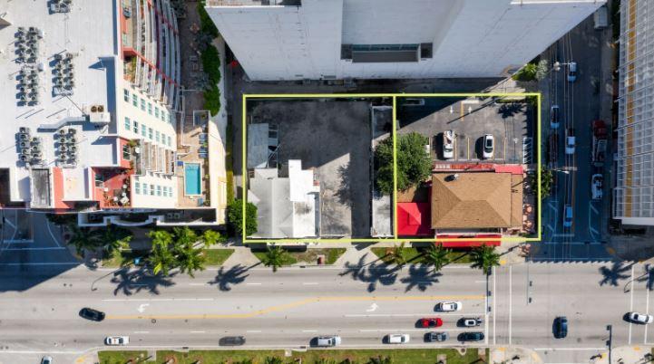 2229 Biscayne Boulevard Miami, FL 33137 - main image