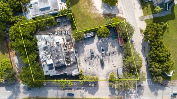 5061 Biscayne Boulevard Miami, FL 33137 - alt image 3