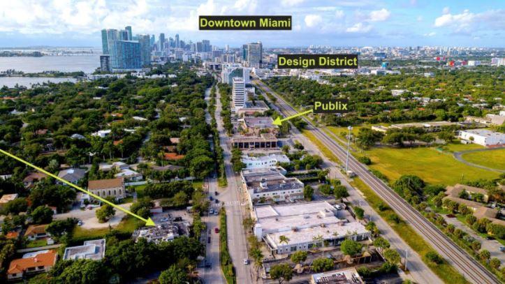 5061 Biscayne Boulevard Miami, FL 33137 - alt image 4