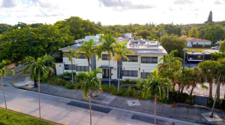 5061 Biscayne Boulevard Miami, FL 33137 - main image