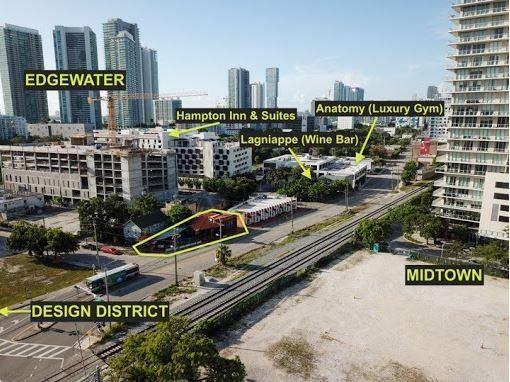 3535 Northeast 2nd Avenue Miami, FL 33137 - alt image 2