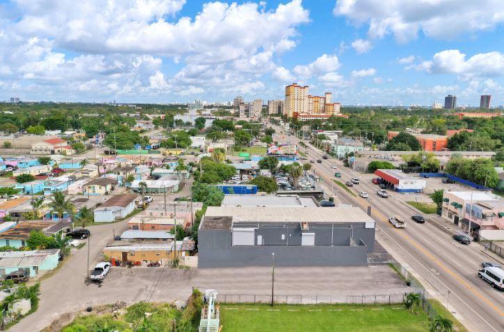 111 Northwest 79th Street Miami, FL 33150 - main image