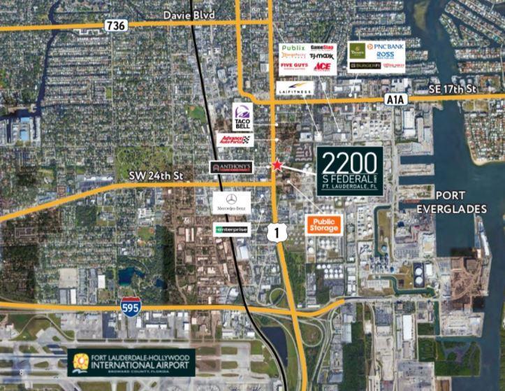 2200 South Federal Highway Fort Lauderdale, FL 33316 - alt image 9