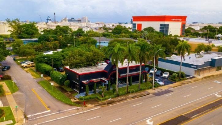 2200 South Federal Highway Fort Lauderdale, FL 33316 - main image