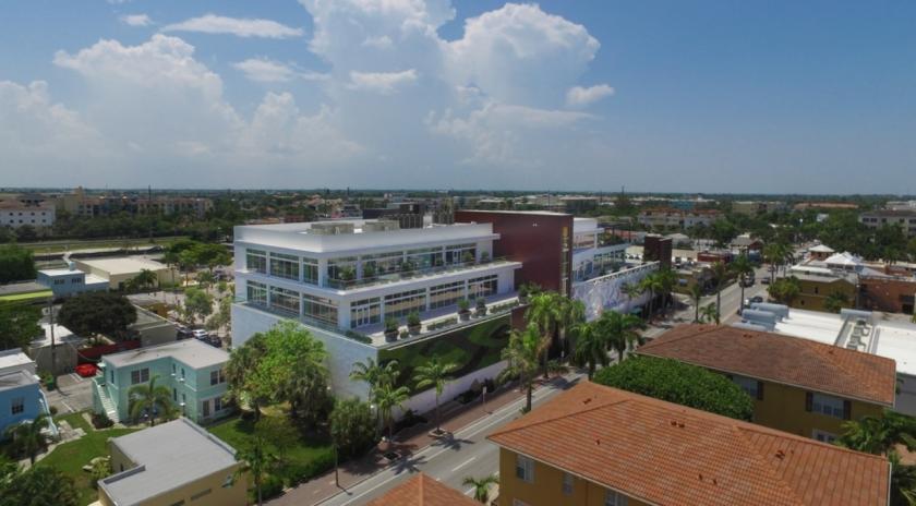 60 Southeast 4th Avenue Delray Beach, FL 33483 - main image