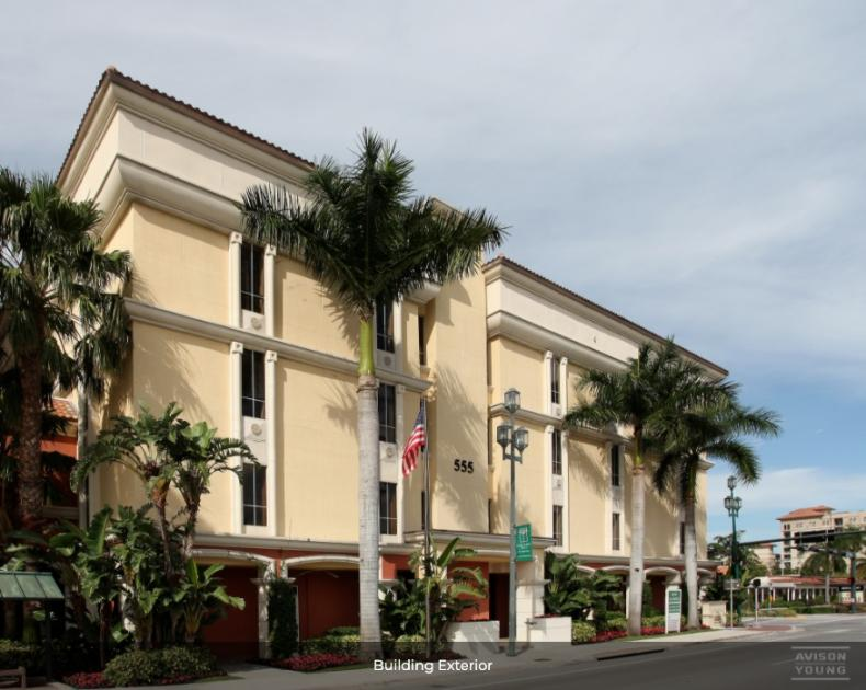 555 South Federal Highway Boca Raton, FL 33432 - main image