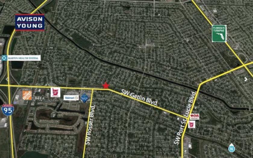 1561 Southwest Gatlin Boulevard Port St Lucie, FL 34953 - alt image 2