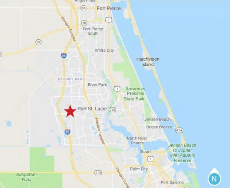 1561 Southwest Gatlin Boulevard Port St Lucie, FL 34953 - alt image 3