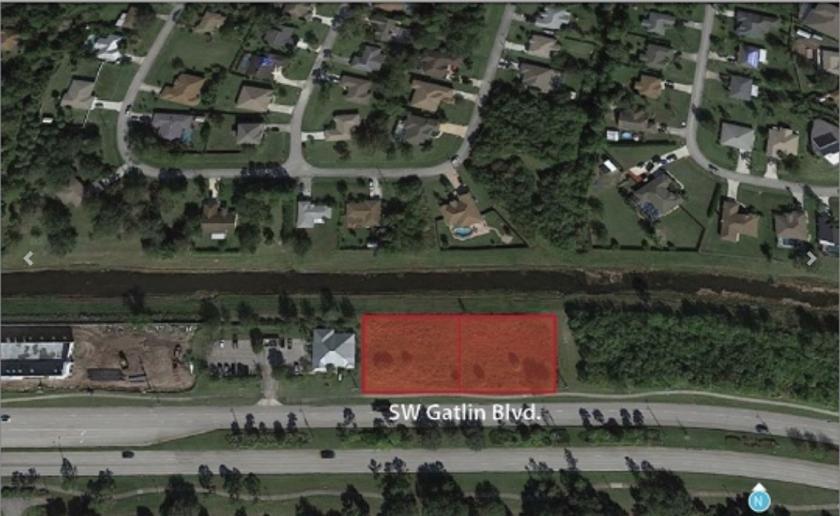 1561 Southwest Gatlin Boulevard Port St Lucie, FL 34953 - main image