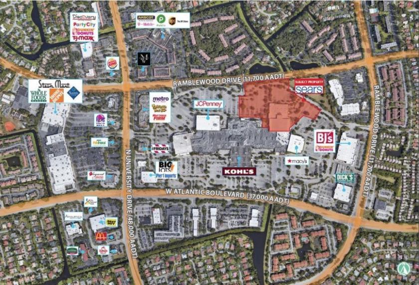 9565 West Atlantic Boulevard Coral Springs, FL 33071 - alt image 2