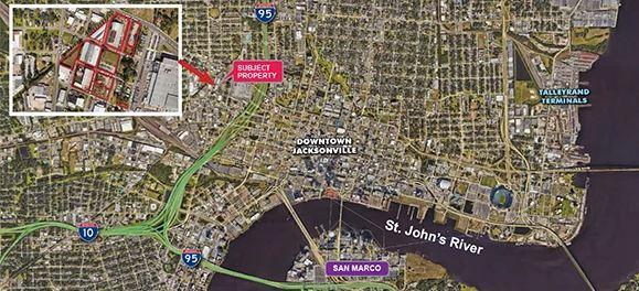 1220 State Street West Jacksonville, FL 32204 - alt image 2