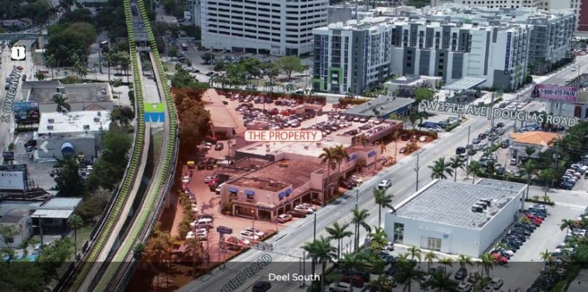 3650 Bird Road Miami, FL 33133 - main image