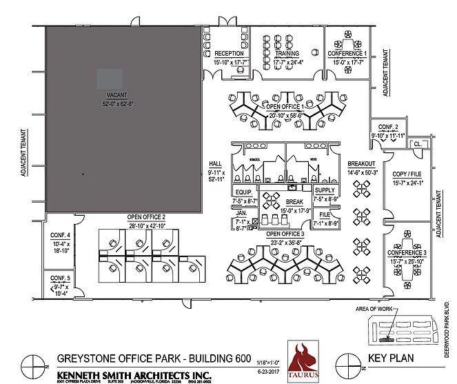 10550 Deerwood Park Boulevard Jacksonville, FL 32256 - alt image 2