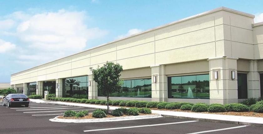 10550 Deerwood Park Boulevard Jacksonville, FL 32256 - main image