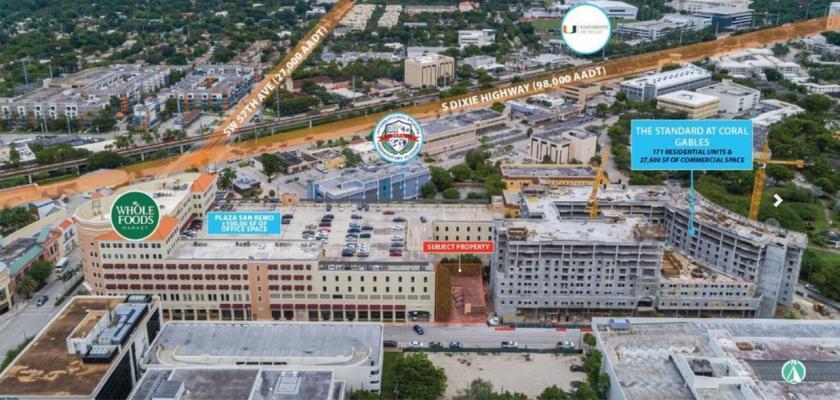 1537 San Remo Avenue Coral Gables, FL 33146 - alt image 2
