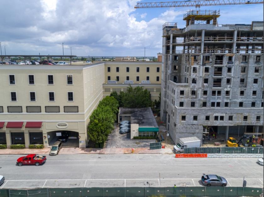 1537 San Remo Avenue Coral Gables, FL 33146 - alt image 4