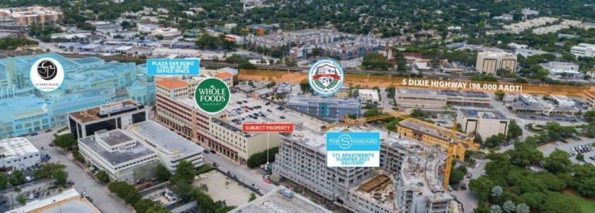 1537 San Remo Avenue Coral Gables, FL 33146 - main image