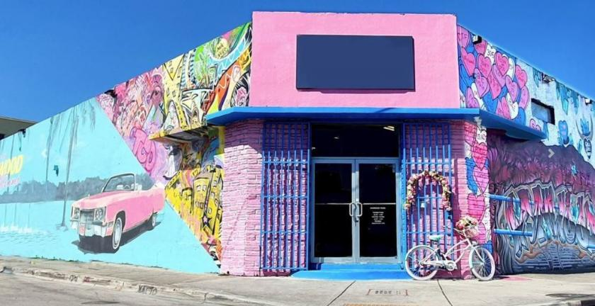 2032 Northwest 2nd Avenue Miami, FL 33127 - main image