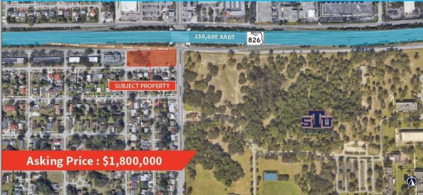 3700 Northwest 167th Street Opalocka, FL 33054 - main image
