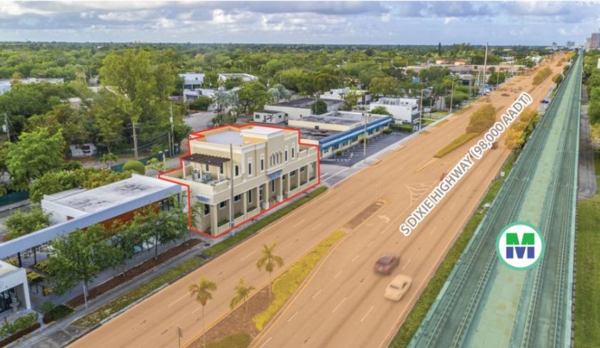 6050 South Dixie Highway Miami, FL 33143 - main image