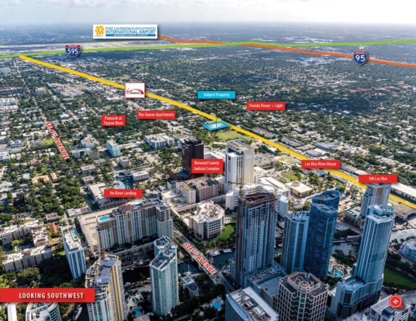 75 Southwest 10th Street Fort Lauderdale, FL 33315 - alt image 3