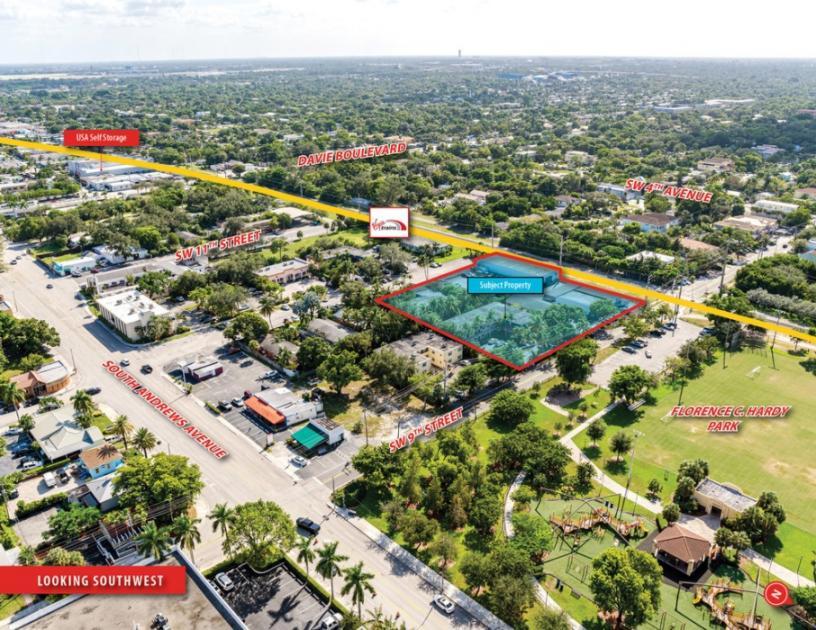 75 Southwest 10th Street Fort Lauderdale, FL 33315 - alt image 4