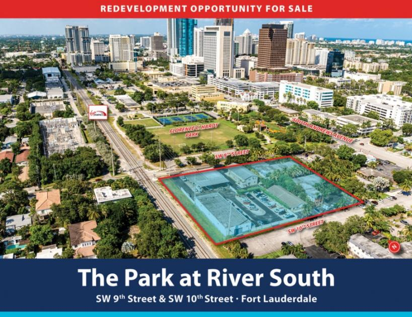 75 Southwest 10th Street Fort Lauderdale, FL 33315 - main image